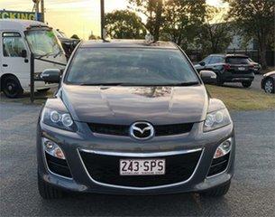 2010 Mazda CX-7 ER1032 Luxury Sports Grey 6 Speed Sports Automatic Wagon.