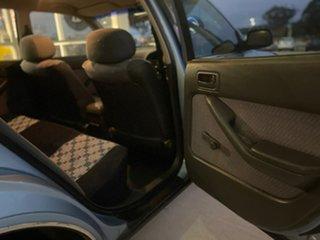 1995 Toyota Camry SDV10 CSi Blue 4 Speed Automatic Sedan