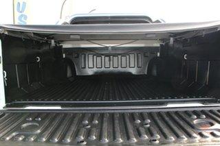 2015 Mitsubishi Triton MQ MY16 GLS Double Cab White Solid 5 Speed Sports Automatic Utility