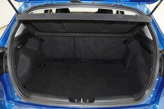 2014 Kia Cerato YD MY15 S Premium Blue 6 Speed Sports Automatic Hatchback