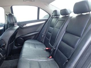 2007 Mercedes-Benz C220 W203 MY07 Upgrade CDI Avantgarde Grey Altitude 5 Speed Auto Tipshift Sedan