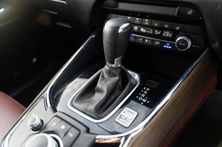2018 Mazda CX-9 TC Azami SKYACTIV-Drive i-ACTIV AWD LE White 6 Speed Sports Automatic Wagon