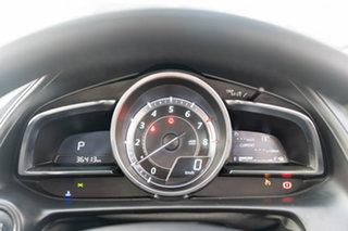 2015 Mazda CX-3 DK2W7A Akari SKYACTIV-Drive Jet Black 6 Speed Sports Automatic Wagon