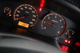 2008 Nissan Patrol GU 6 MY08 ST Grey 5 Speed Manual Wagon