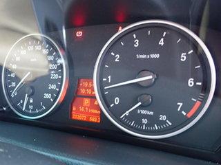2007 BMW X5 E70 4.8I Blue 6 Speed Auto Steptronic Wagon
