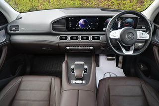 2019 Mercedes-Benz GLS-Class X167 800MY GLS400 d 9G-Tronic 4MATIC Obsidian Black 9 Speed