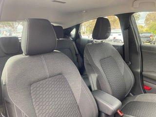 2020 Ford Puma Blazer Blue Sports Automatic Dual Clutch Wagon