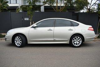 2010 Nissan Maxima J32 250 X-tronic ST-L Silver 6 Speed Constant Variable Sedan.