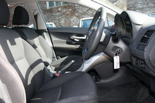 2011 Toyota Corolla ZRE152R MY11 Ascent Tungsten 4 Speed Automatic Hatchback