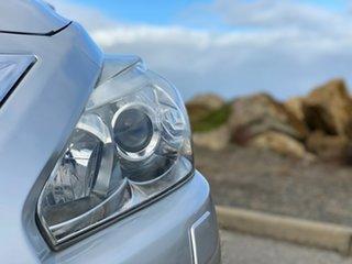 2013 Nissan Altima L33 Ti-S X-tronic Brilliant Silver 1 Speed Constant Variable Sedan