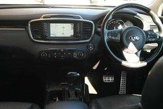 2016 Kia Sorento UM MY16 SLi AWD White 6 Speed Sports Automatic Wagon