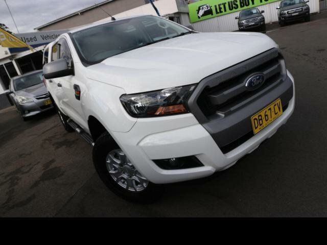 Used Ford Ranger Kingswood, Ford RANGER 2015.00 DOUBLE PU XLS . 3.2D 6A 4X4
