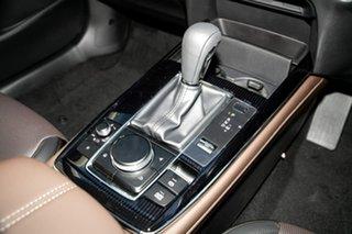 2021 Mazda CX-30 DM2W7A G20 SKYACTIV-Drive Touring Polymetal Grey 6 Speed Sports Automatic Wagon