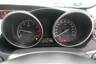 2013 Mazda 3 BL10L2 MY13 SP25 Silver 6 Speed Manual Sedan