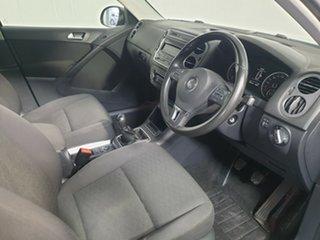 2011 Volkswagen Tiguan 5N MY12 118TSI 2WD Grey 6 Speed Manual Wagon