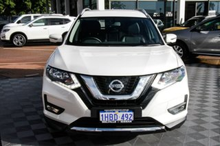 2020 Nissan X-Trail T32 Series III MY20 ST-L X-tronic 2WD White 7 Speed Constant Variable Wagon