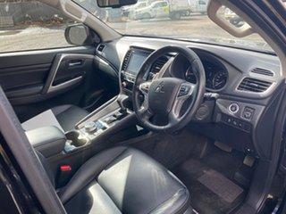 2020 Mitsubishi Pajero Sport QF MY20 GLS (4x4) 7 Seat Pitch Black 8 Speed Automatic Wagon