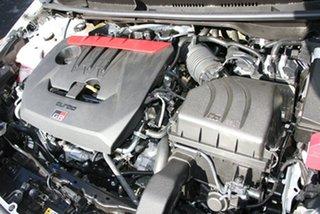 2021 Toyota Yaris Gxpa16R GR Glacier White 6 Speed Manual Hatchback