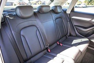 2013 Audi Q3 8U MY14 TFSI S Tronic 6 Speed Sports Automatic Dual Clutch Wagon
