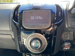 2016 Holden Colorado RG MY17 LTZ (4x4) Red 6 Speed Automatic Crew Cab Pickup