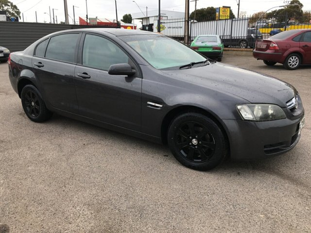 Used Holden Commodore VE MY09.5 Omega Blair Athol, 2009 Holden Commodore VE MY09.5 Omega 4 Speed Automatic Sedan