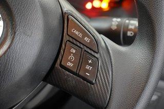 2014 Mazda 3 BM5278 Neo SKYACTIV-Drive Blue 6 Speed Sports Automatic Sedan