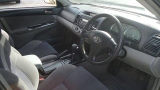 2003 Toyota Camry ACV36R Sportivo Gold 4 Speed Automatic Sedan