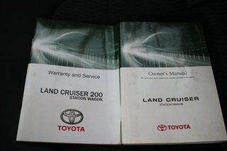 2015 Toyota Landcruiser VDJ200R MY13 GXL Silver Pearl 6 Speed Sports Automatic Wagon