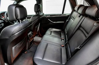 2012 BMW X5 E70 MY12.5 xDrive40d Steptronic Sport Grey 8 Speed Sports Automatic Wagon