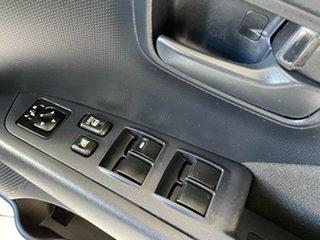 2008 Mitsubishi Outlander LS Black Constant Variable Wagon