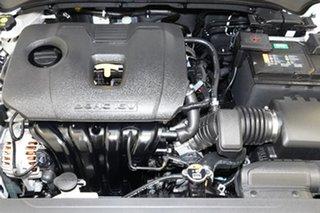 2015 Kia Cerato YD MY15 S Planet Blue 6 Speed Sports Automatic Sedan