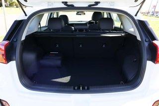 2021 Kia Niro DE MY21 PHEV S (Hybrid) Clear White 6 Speed Auto Dual Clutch Wagon