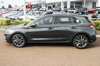 2021 Hyundai i30 PD.V4 MY21 Active 6 Speed Sports Automatic Hatchback