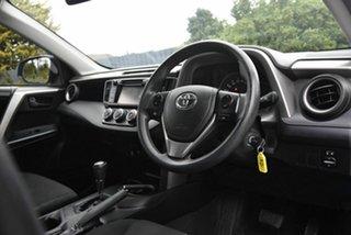 2016 Toyota RAV4 ZSA42R GX 2WD Blue 7 Speed Constant Variable Wagon