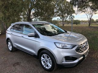 2018 Ford Endura CA 2019MY Trend Silver 8 Speed Sports Automatic Wagon
