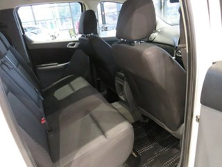 2018 Mazda BT-50 XTR 4x2 Hi-Rider Utility