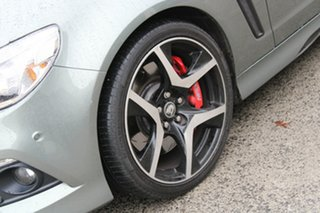 2014 Holden Special Vehicles Maloo Gen-F MY14 R8 Grey 6 Speed Sports Automatic Utility