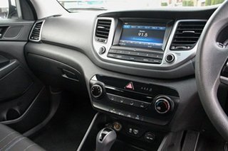 2016 Hyundai Tucson TLe MY17 Active 2WD Silver 6 Speed Sports Automatic Wagon