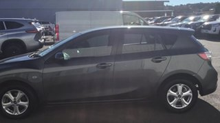 2013 Mazda 3 BL10F2 MY13 Neo Activematic Grey 5 Speed Sports Automatic Hatchback