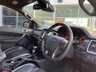 2019 Ford Ranger PX MkIII 2019.75MY Raptor White 10 Speed Sports Automatic Double Cab Pick Up