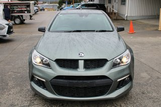 2014 Holden Special Vehicles Maloo Gen-F MY14 R8 Grey 6 Speed Sports Automatic Utility.