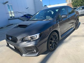 2021 Subaru WRX V1 MY21 Premium Lineartronic AWD Magnetite Grey 8 Speed Constant Variable Sedan.