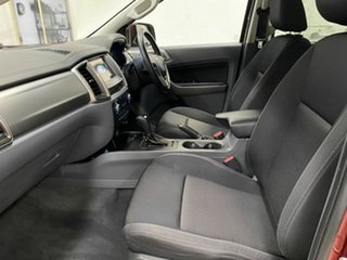 2017 Ford Everest UA 2018.00MY Trend Red 6 Speed Sports Automatic SUV