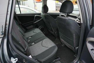 2006 Toyota RAV4 ACA33R CV Storm Grey 4 Speed Automatic Wagon