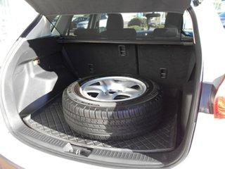 2014 Mazda CX-5 KE1071 MY14 Maxx SKYACTIV-MT White 6 Speed Manual Wagon