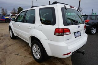 2010 Ford Escape ZD Diamond White 4 Speed Automatic SUV.