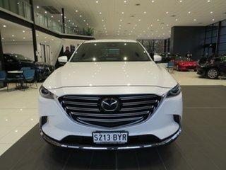 2018 Mazda CX-9 Azami SKYACTIV-Drive i-ACTIV AWD LE Wagon.