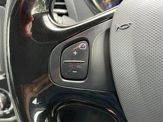 2015 Renault Captur J87 Expression EDC White 6 Speed Sports Automatic Dual Clutch Hatchback