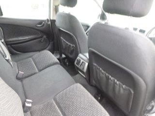 2005 Holden Crewman VZ White Automatic Utility