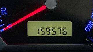 2005 Ford Falcon BA Mk II XR6 Yellow 5 Speed Manual Sedan